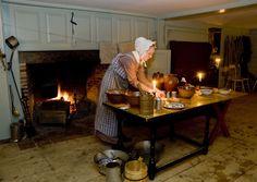 Christmas at Sturbridge Village | Sampling 19th-century treats at Old Sturbridge Village
