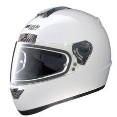 NOLAN N63 CLASSIC WHITE