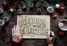Warm Christmas Greeting Card - merry christmas diy xmas present gift idea family holidays Christmas Images Free, Christmas Quotes, Christmas Pictures, Christmas Cards, Christmas Holiday, Family Christmas, Christmas Music, Christmas Recipes, Christmas Devotions