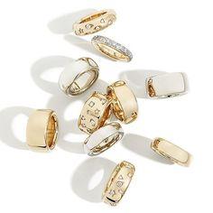 Depuis 50 ans, POMELLATO signe des créations luxueuses aux lignes arrondies, serties de pierres aux couleurs chatoyantes et de diamants éclatants. Des collections à essayer dans votre joaillerie WEGELIN. #pomellato #anniversaire #sabbia #ritratto #diamant #pierreprecieuse #joaillerie
