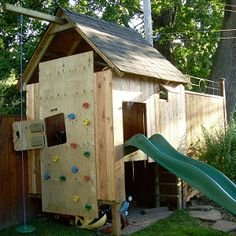 222 Best Treehouses Images Gardens Day Care Kids House