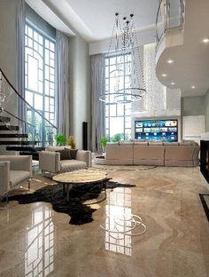 Апартаменты в Санкт-Петербурге | Академия Дизайна