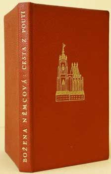 NĚMCOVÁ, BOŽENA: CESTA Z POUTI. ČTYRY DOBY. Hyperion - Praha, Janská, 1927. Edice Hyperion sv. 33.  Antikvariát PRAŽSKÝ ALMANACH w w w . a r t b o o k . c z Praha, Bookends, Book Art, Cover, Home Decor, Hampers, Homemade Home Decor, Altered Book Art, Slipcovers
