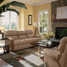 10 Incredible Ideas For Decorating Perfect Living Room