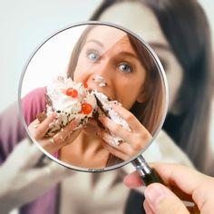 'Vício em comer' existe... #focoemvidasaudavel