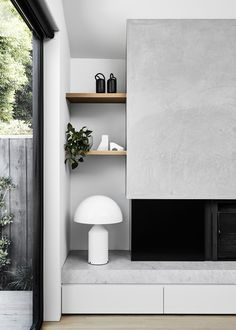 Home Decoration Ideas Ikea Cottage-Fronted Family Home / Tom Robertson Architects.Home Decoration Ideas Ikea Cottage-Fronted Family Home / Tom Robertson Architects Home Living Room, Apartment Living, Living Room Designs, Living Spaces, Living Room Inspiration, Interior Design Inspiration, Interior Ideas, Interior Styling, Family Room