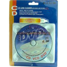 Kit curatare cap de citire laser, CD, DVDr, GX-C338 - 131985 Laser, Multimedia, Rome