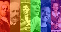 15 Queer Composers You Should Know