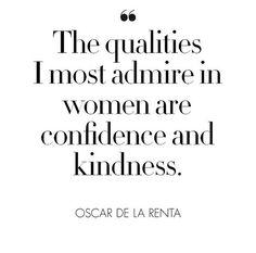 Oscar de la Renta quote Want more business from social media? zackswimsmm.tk