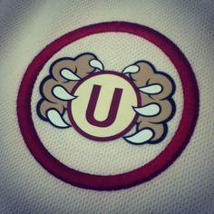 garra crema - universitario de deportes - by cherman #iger…   Flickr