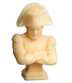 Cire Trudon: Bust of Napoleon Candle.