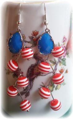 Retro beads