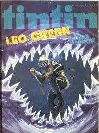 BEDETECA PORTUGAL: Leo Gwenn