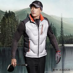 Wide Angle Photoshoot <3 <3 #DanielHenney #Golf Credit: Wide Angle on Facebook <3