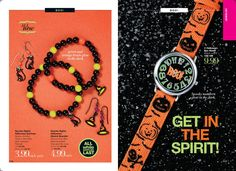 Halloween is around the Corner. Check out these Glow in the Dark items.  #Halloween, #glowinthedark, #boowatch
