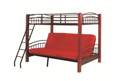 Loft Beds On Pinterest Futon Bunk Bed Loft Beds And Twin