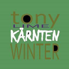 Winter grün Kärnten Winter, Logos, Artwork, Winter Time, Work Of Art, Logo, Winter Fashion