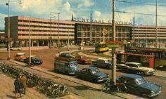 Station Rotterdam (jaartal: 1960 tot 1970) - Foto's SERC