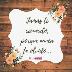 Siempre en mi mente...⠀ #zonaboda #loveforever #amor #frasesdeamor #frasesdeldia #bodas #wedding #enamorados #novios #inlove #photooftheday