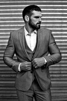 Athlete & model Stuart Reardon
