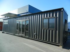 Shipping Container Homes NZ | Shipping Container home plans