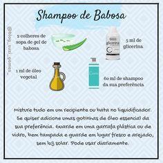 Faça seu shampoo e Sabonete de Babosa Facilmente Beauty Care, Beauty Hacks, Hair Beauty, Nyx Lipstick, Face Facial, Facial Cleanser, Korean Skincare, Matte Lips, Good To Know