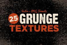 Grunge Texture Pack by Lemonade Pixel on Creative Market  #resources #mondayfreebie #freebie #textures #grunge