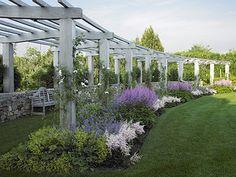Awesome Edmund Hollander Landscape Architects | The Camp