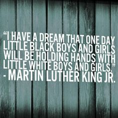 "The 15 best quotes from Martin Luther King's ""I Have a Dream"" speech 