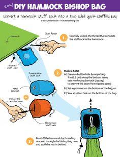 convert hammock stuff sack to bag png  720               parkkun7194  on pinterest  rh   pinterest