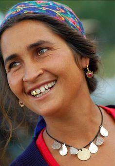 Цыганские лица. Фотографии. Галерея 5