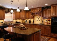Traditional Kitchen in Sun City West, AZ