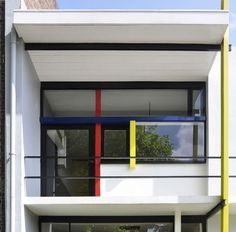 24 Iconic Windows: The Architect's Advent Calendar - Architizer