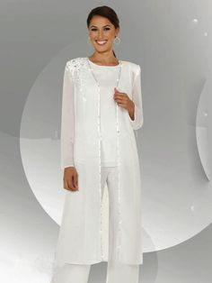Classy Mother of the Bride Dresses with Jackets Bolero Prom Party Gown Rhinestone Applique Chiffon Ruffles Beading Bateau Plus Size Mother from Jennybridal,$123.46 | DHgate.com