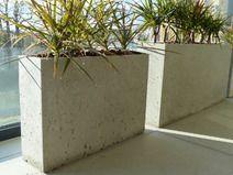 pflanztrog aus fiberglas d bundesgartenschau blumentrog. Black Bedroom Furniture Sets. Home Design Ideas