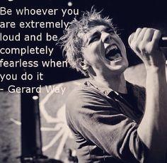 Gerard Way | quote