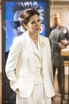 Princess Mary Photos Photos - Crown Princess Mary of Denmark attends the Seminar of Intelligent Health Care on May 29, 2017 in Stockholm, Sweden. - Danish Royals Visit Sweden - Day 1