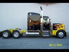 Peterbilt Truck Show