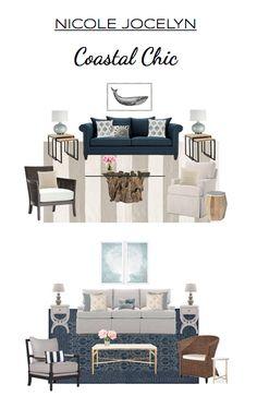 Introducing Nicole Jocelyn Curated Designsfree Virtual Interior Gorgeous Virtual Living Room Designer Free Inspiration