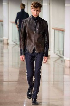 Charlie France | Hermes Fall/ Winter 2015