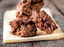Σοκολατάκια δημητριακών