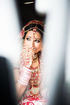 Desi Weddings: Photo by Rosette films