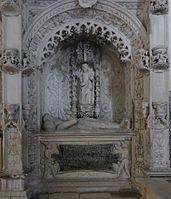 Túmulo de Aires Gomes da Silva