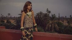 Marni for H&M, directed by Sofia Coppola