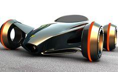 Ferrari future :o