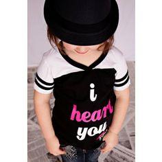 www.jumpinjacksplat.com I Heart You Tee