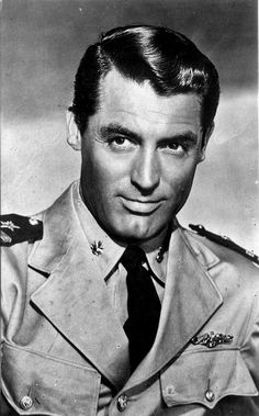 Cary Grant,My favourite Actor ever and the most Handsome one too,I was heartbroken when he passed away xx