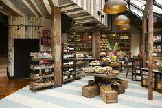 Wildwood Kitchen Restaurant U0026 Deli By Design Command, Worcester U2013 UK