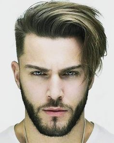 If you want to have a simple hairstyle but look classy, you may try to get the mens undercut hairstyles. The good thing about undercut hairstyles is that Mens Long Hair Undercut, Mens Hairstyles Fade, Undercut Hairstyles, Haircuts For Men, Cool Hairstyles, Modern Haircuts, Short Haircuts, Wedding Hairstyles, Formal Hairstyles