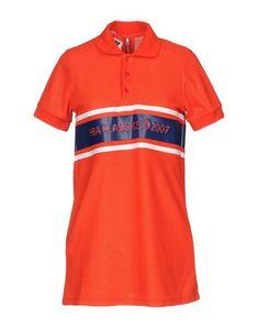 HOOD BY AIR Polo shirt. #hoodbyair #cloth #